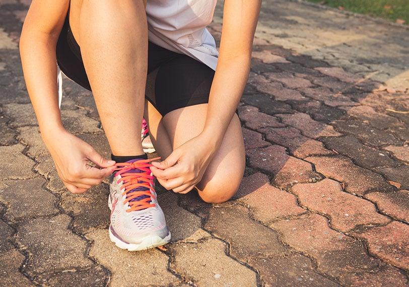 5 bonnes raisons de pratiquer la course à pied