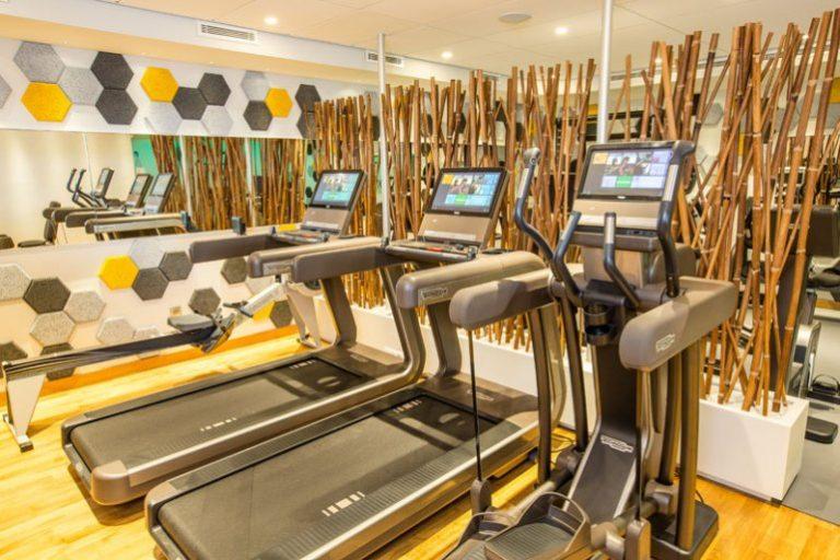 DCardio en salle à Nantes : tapis de course, rameur, vélo …