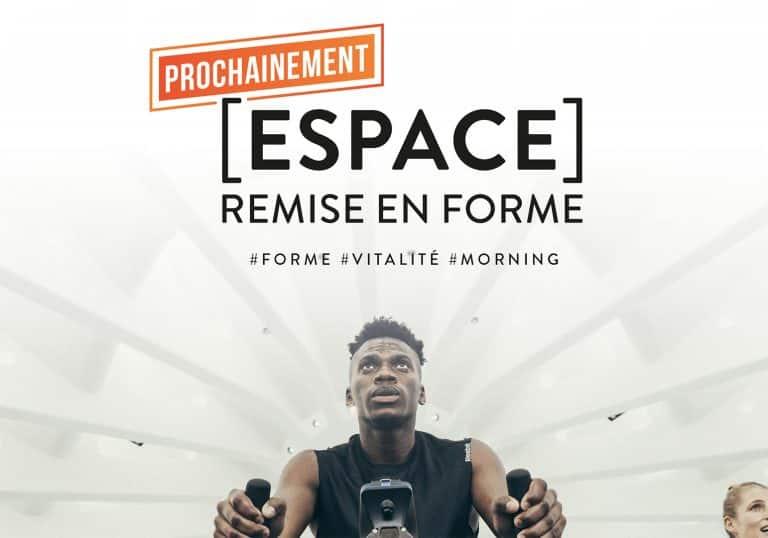 Espace Forme à Nantes