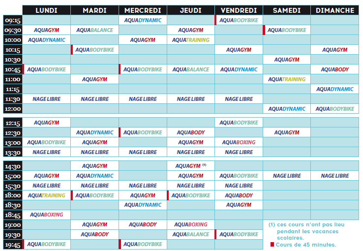planning-aquatique-nantes