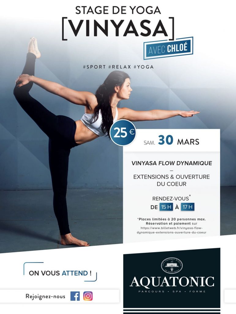 Yoga à Nantes