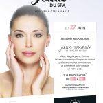 Jeudi Spa à Nantes : Session maquillage