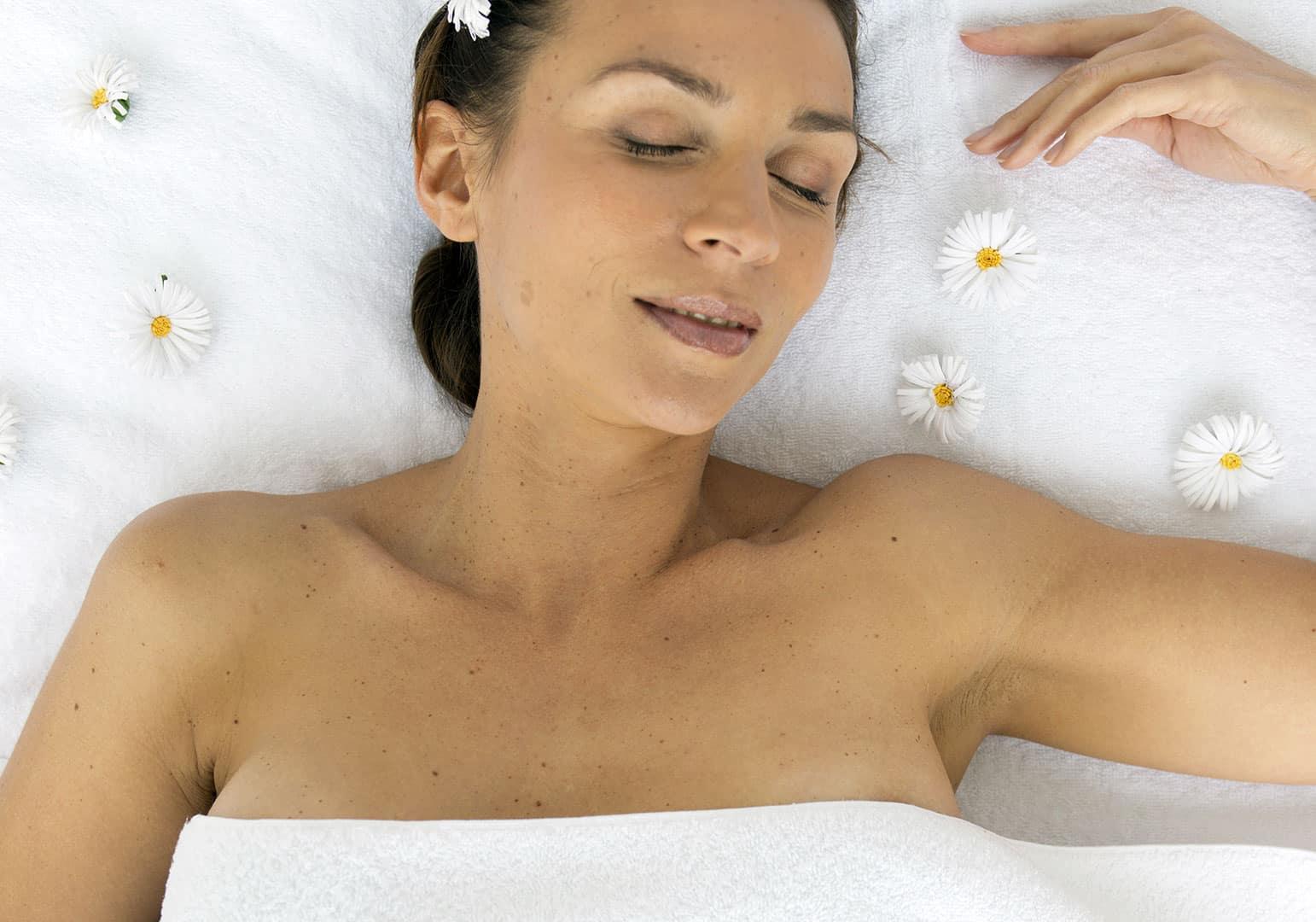 Besoin d'hiberner ? Le sommeil, source de bien-être.
