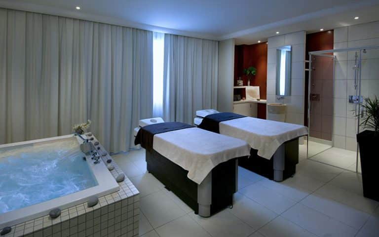 Suite Spa en Duo