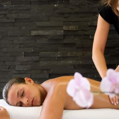 massage-balinais à Montévrain