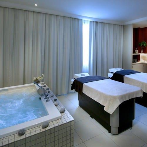 modelage la bougie en duo aquatonic paris val d europe. Black Bedroom Furniture Sets. Home Design Ideas