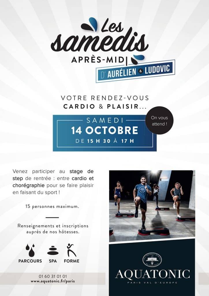 Samedis-Step_Paris