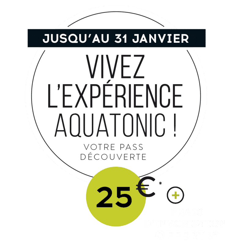 Experience Aquatonic 2018