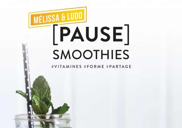 Pause smoothie