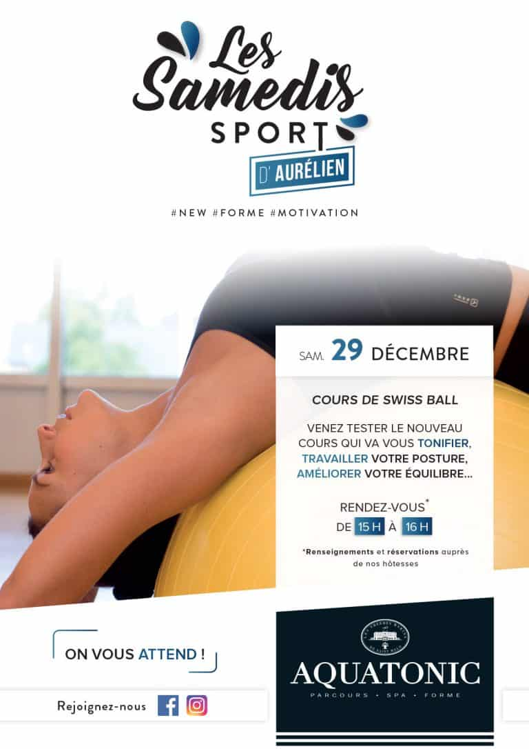 Samedis Sports à Montévrain