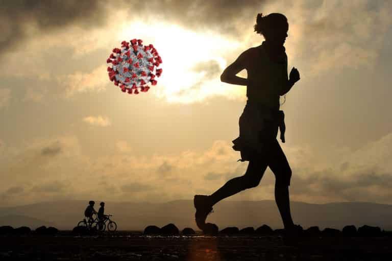sport et immunité