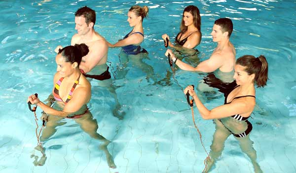 cours aquawork rennes