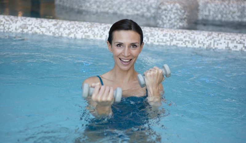 Aquaboxing à Rennes