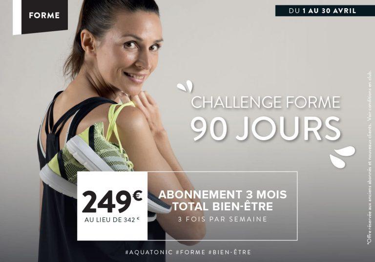 Offre Abonnnement Sport à Rennes