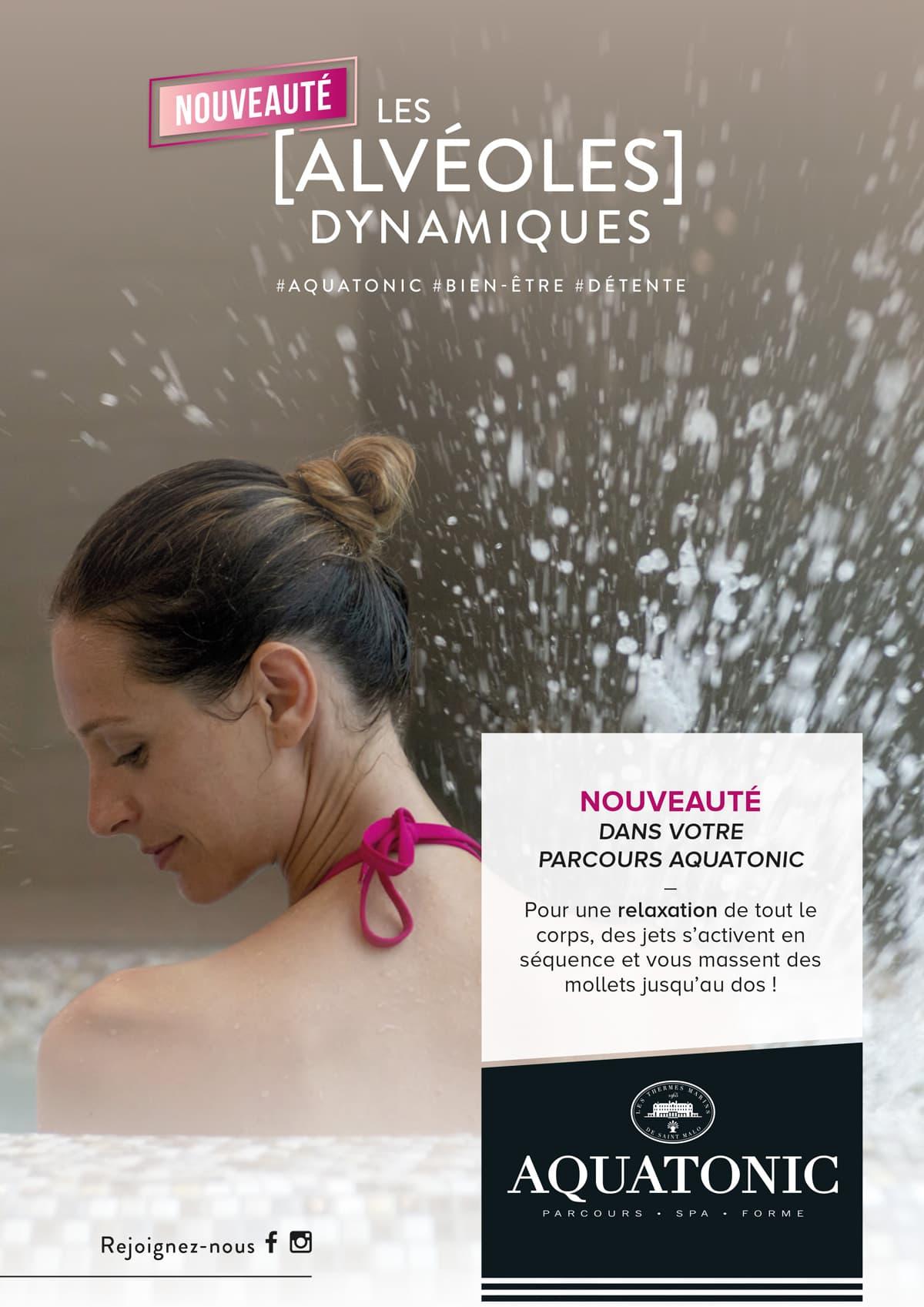 Nouveau à Rennes : Alvéoles dynamique