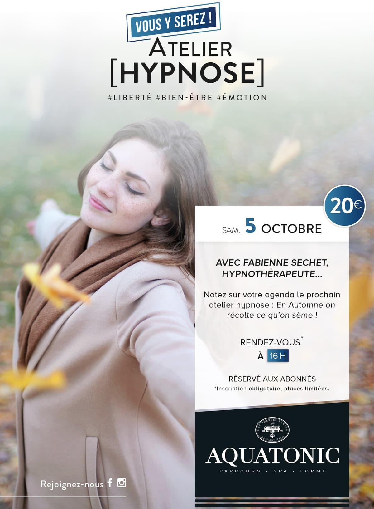 Hypnose à Rennes