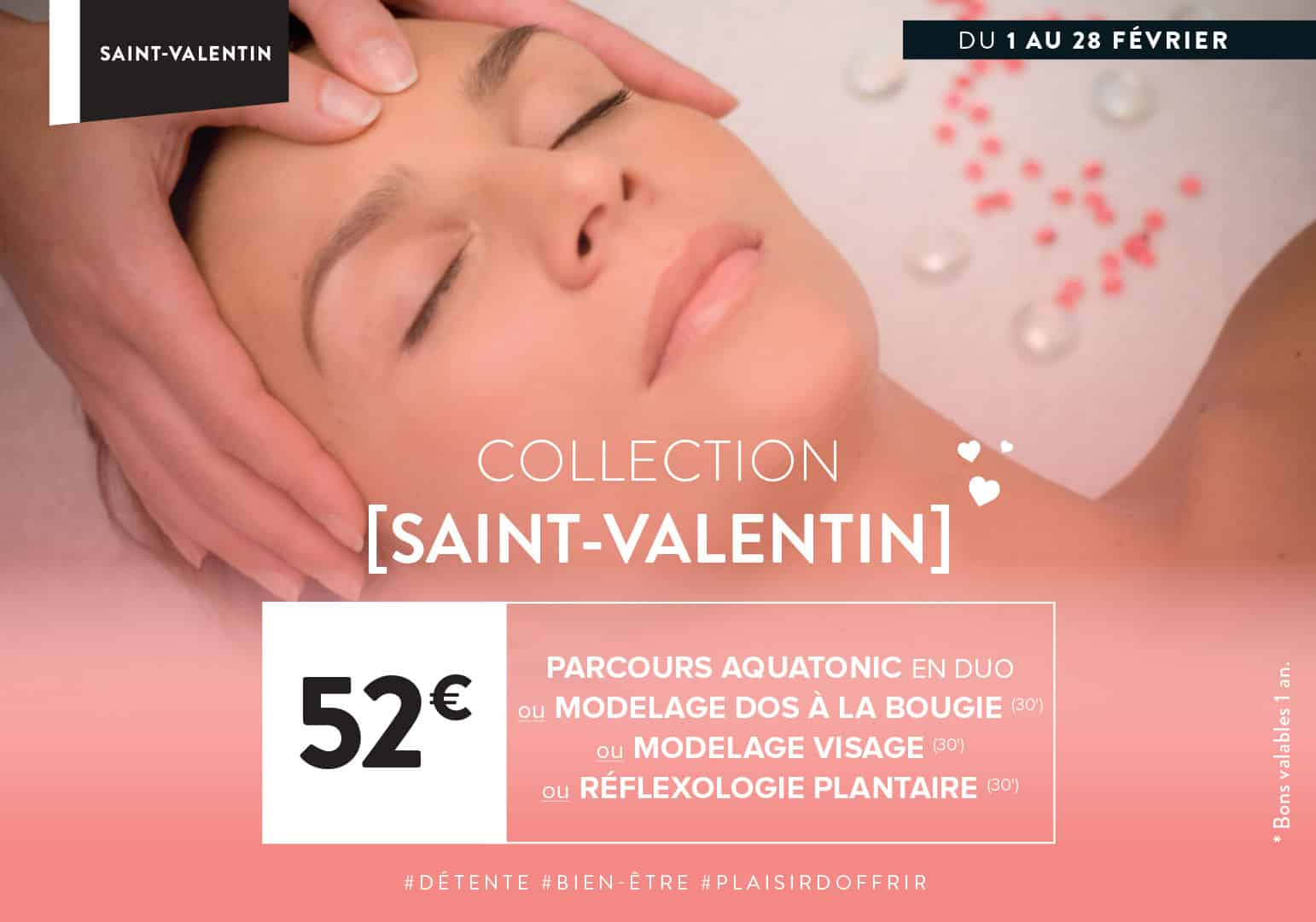 Collection Saint-Valentin