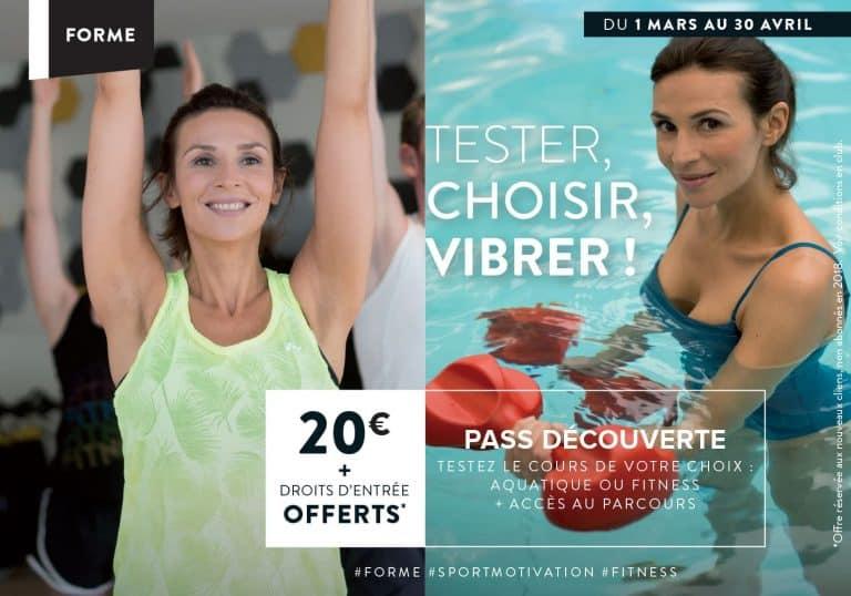 Abonnement Sport a Rennes