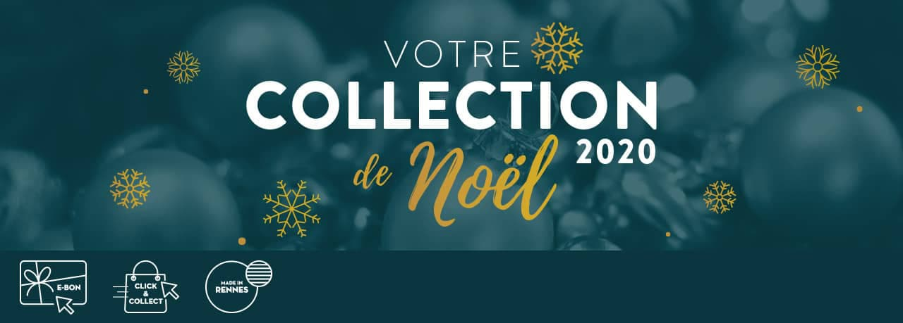 Votre collection de Noel 2020