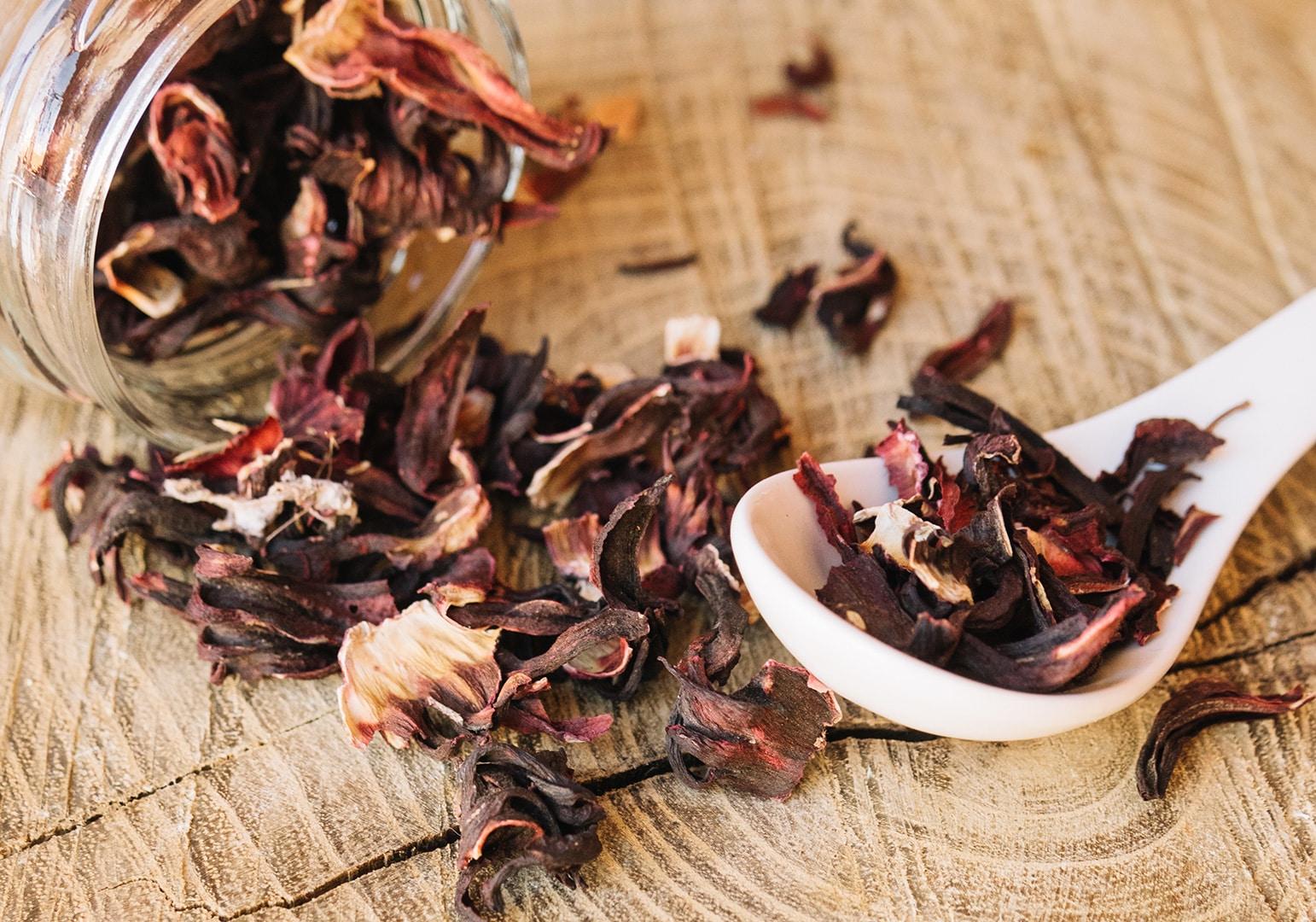 Recette : thé aux épices detox