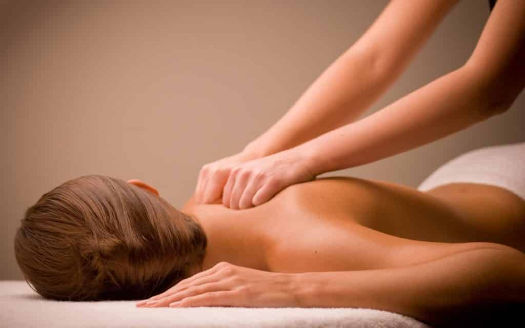 spa massage à Saint-Malo
