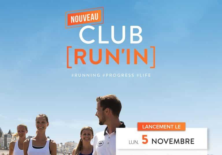 Club Run in