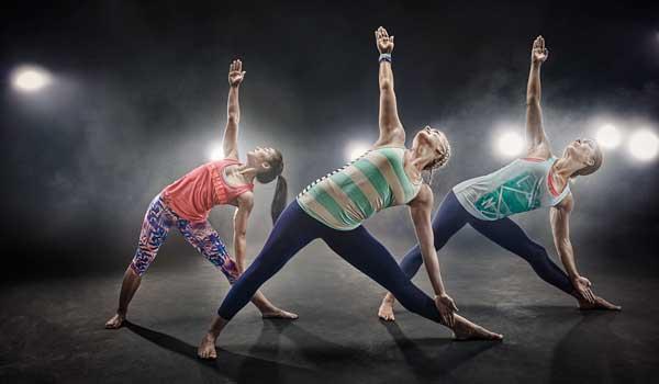cours de bodybalance