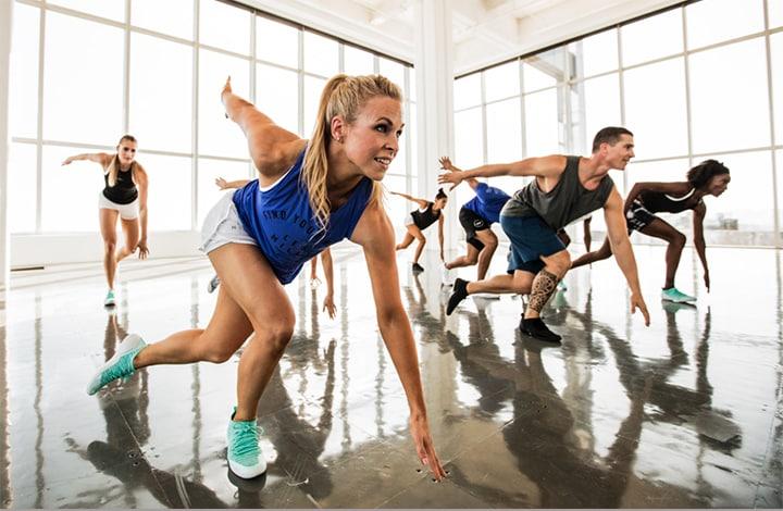 Aquasport et Fitness