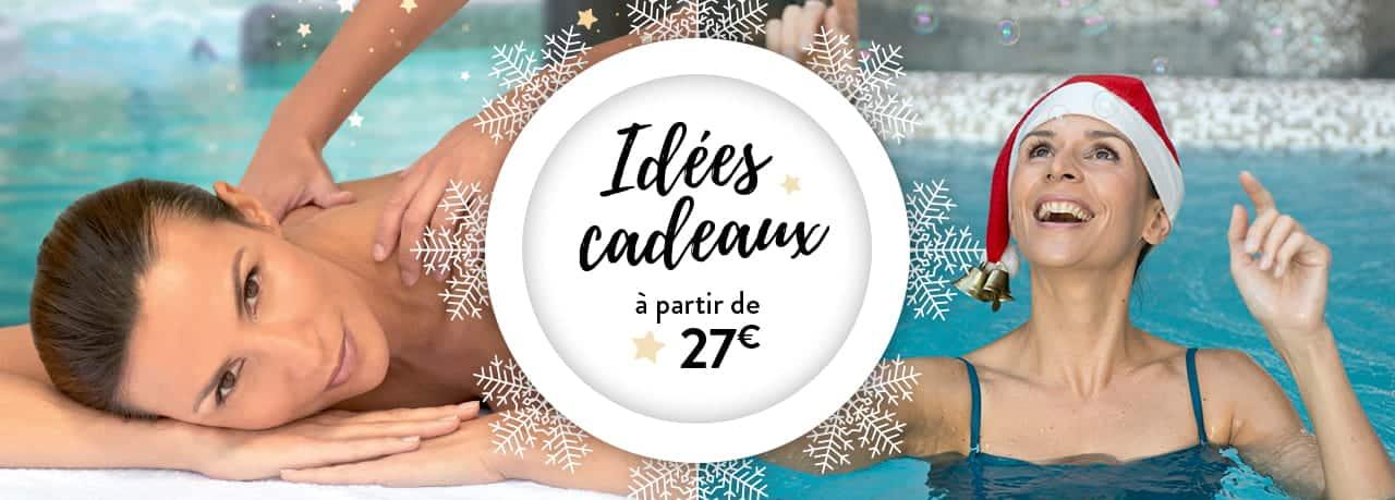 Idées cadeau de Noel à Rennes