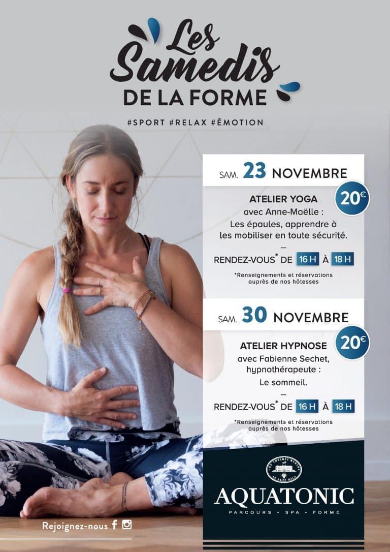 Atelier Yoga Rennes