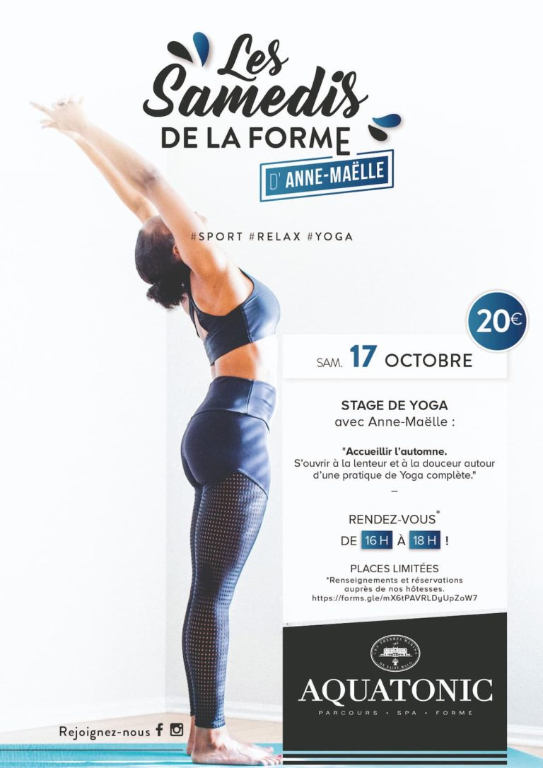 Yoga Rennes
