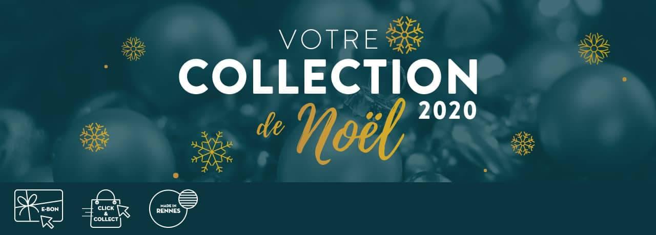Votre Collection de Noel 2020