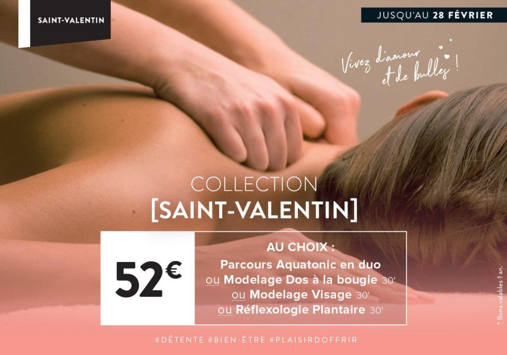 Collection Saint-Valentin