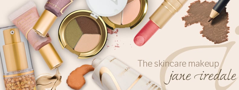Maquillage JANE IREDALE