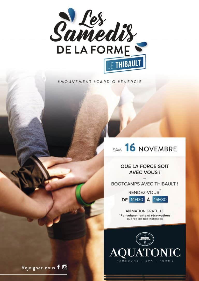 Bootcamps à Nantes