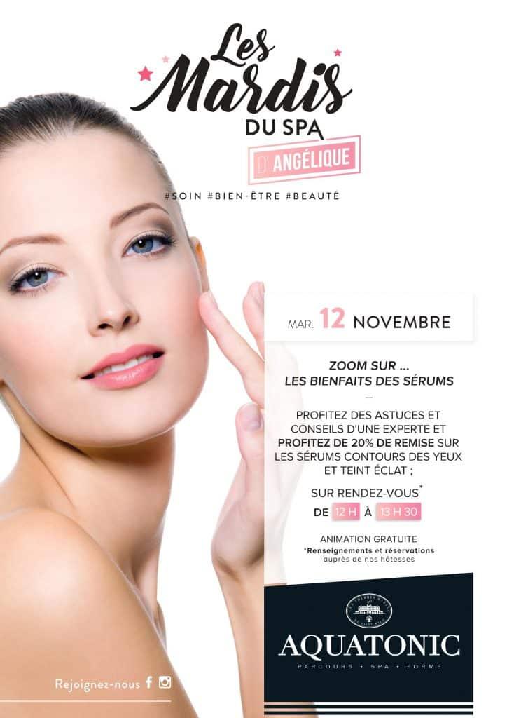 Cours maquillage à Nantes