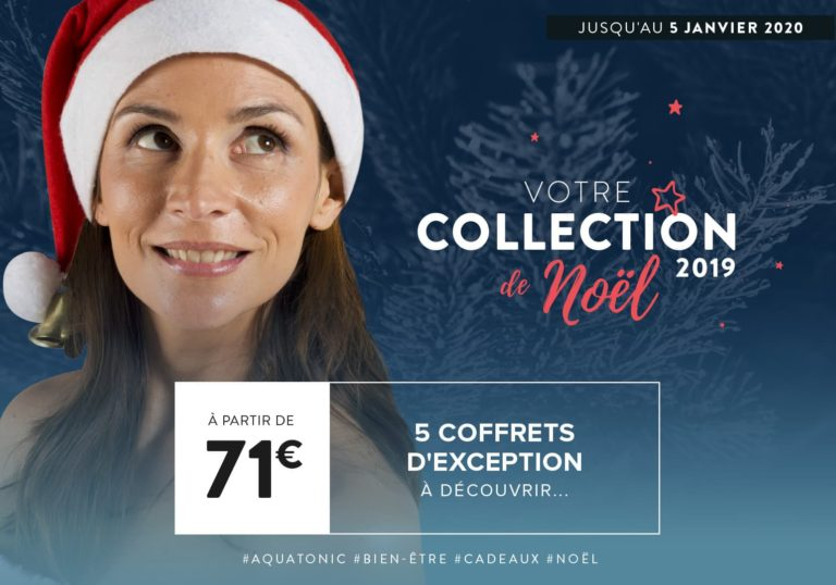 Collection de Noel : 5 Coffret d'exception