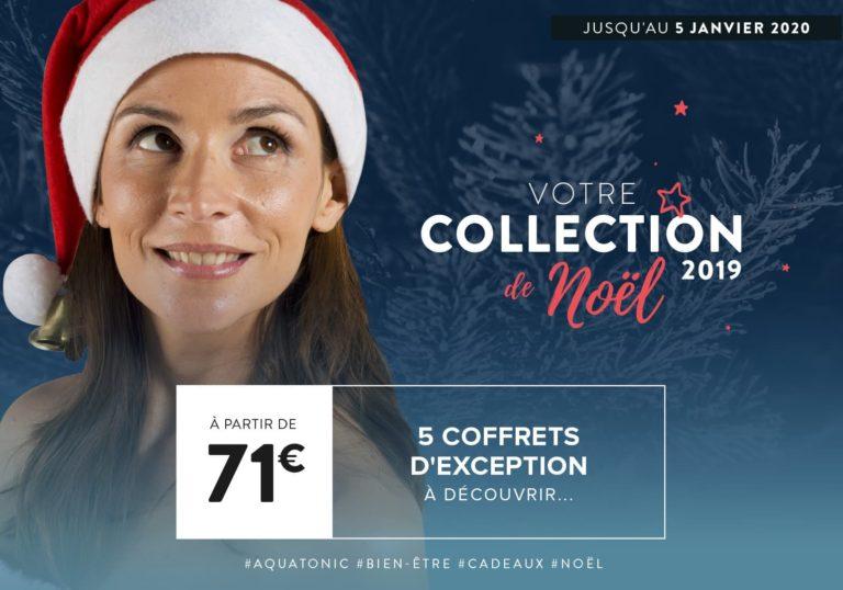 Collection de Noel : 5 Coffret d'exception