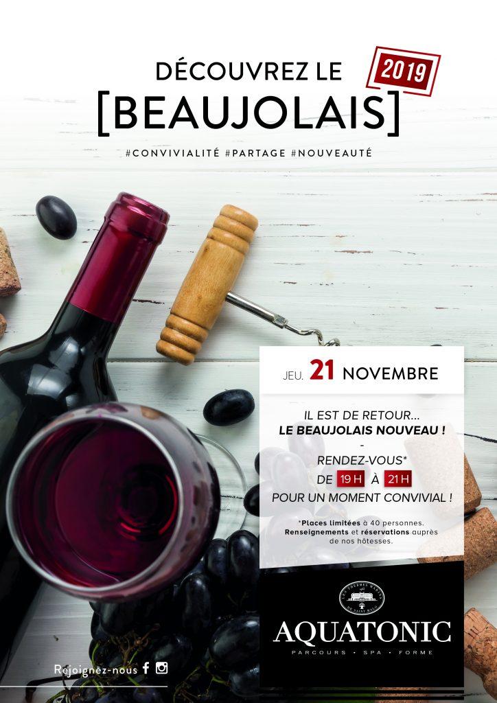 Découvrez le Beaujolais