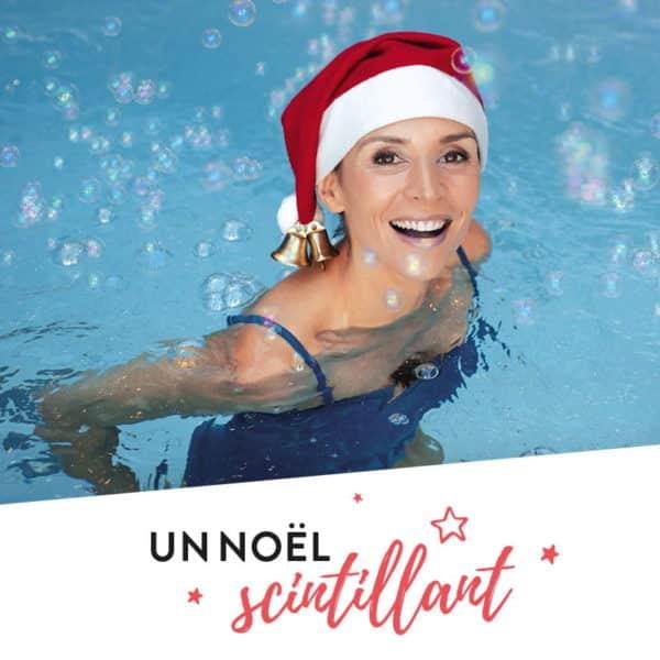 Cadeau Noel Spa Scintillant Paris