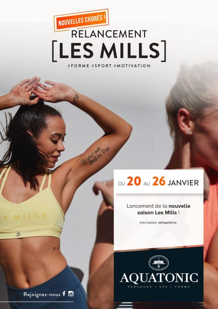 Les Mills