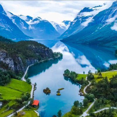 Forfait Spa Rêverie scandinave