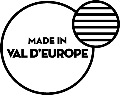 Made in Val d'Europe